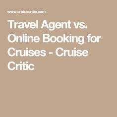 Best 25 Cruise Travel Agent Ideas On Pinterest Disney
