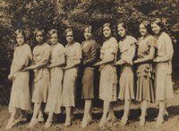 Sigma Chapter of Delta Sigma Theta Sorority, Inc. (1931)