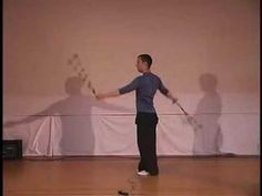 The Secret of Poi Flowers (Intermediate to Advanced Tutorial)