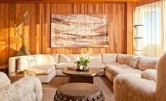coveted-Top-Interior-Designers- Kelly-Wearstler-MALIBU BEACH RESIDENCE