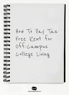 At a time when student loan debt is weighing heavier on Americans than our credit cards (for the first time in history), coupled with it being cheaper to buy than rent in most U.S. metro areas,  college students renting off-campus may find financial relief for housing via 529 Plans.