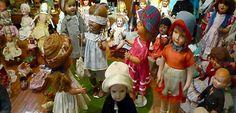 No pares de jugar en el Museu dels Joguets de Cataluña en Barcelona