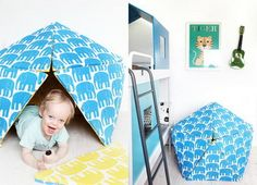 Mueble versatil para niños