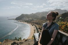 One week in Tenerife | Not a nomad blog