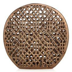 Morena Disc Vase from Z Gallerie