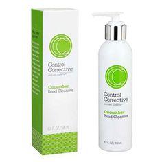 Control Corrective Cucumber Bead Cleanser--amazing!!