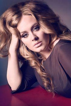 Adele - October 2011