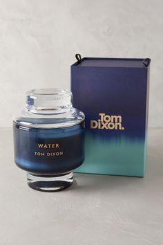 Tom Dixon Element Candle - #anthrofave