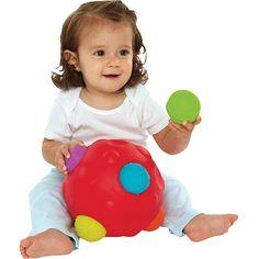 Earlyears Pop 'N Play Sensory Balls