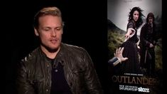 Outlander Interview: Sam Heughan On Jamie's Troubled Past and His Comple...