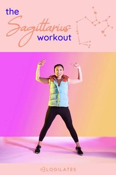 The zodiac signs workouts are some of our favorite, so try this Hike HIIT workout for Sagittarius!! This interval training workout is a great at home workout and will help you find fitness inspiration and motivation. Tap through for the full workout! #zodiac #zodiacsigns #hiit #workoutvideos #workoutinspiration #workoutsforwomen Sagittarius Season, Sagittarius Girl, Interval Training Workouts, Hiit, At Home Workouts, Body Workouts, Blogilates, Fat Burning Workout, Total Body