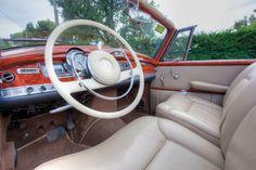 Umbau für einen Präsidenten: 1960 Mercedes-Benz 300 d Cabriolet: Von der Limousine zum offenen Präsentationswagen - Classic - Mercedes-Fans - Das Magazin für Mercedes-Benz-Enthusiasten