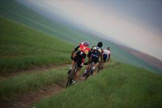 WTB-Chiru Bikes team in action (photo by Kirk Kenny)