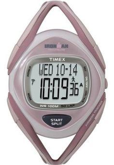 Timex Ironman T5K091 Women's Sleek Fitness Tracker Watch