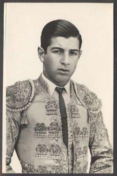 El torero Antonio Ordoñez 1932-1998