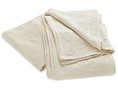 Canvas Drop Cloth - 12 x 15' S-20568