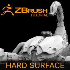 Z-brush hard surface tutorial. Zbrush Tutorial, 3d Tutorial, Zbrush Character, 3d Model Character, Character Design, Character Art, Polygon Modeling, 3d Things, Hard Surface Modeling