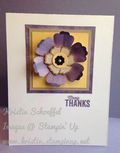 Pansy thank you