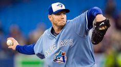 Roy Halladay when he was still a Blue Jay in 2009. He died Tuesday when his small plane crashed in the Gulf of Mexico. Nov 7, 2017     Halladay, nicknamed Doc, was with the Jays from 1998-2009, winning 148 games and the 2003 Cy Young Award as the American League's best pitcher. He won the National League Cy Young Award in 2010 after being traded to the Philadelphia Phillies in December 2009. This past June he was inducted into the Canadian Baseball Hall of Fame.