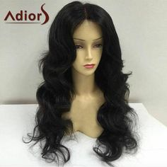 SHARE & Get it FREE | Adiors Long Center Parting Shaggy Body Wave Synthetic WigFor Fashion Lovers only:80,000+ Items • New Arrivals Daily • Affordable Casual to Chic for Every Occasion Join Sammydress: Get YOUR $50 NOW!