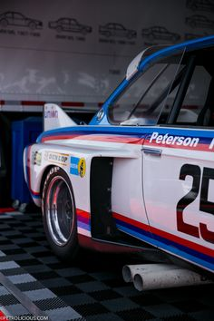 BMW E9 CSL #25 - Photography by Andrew Schneider for Petrolicious