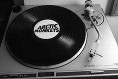 Arctic Monkeys <3 always love
