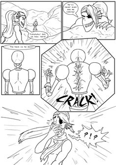 UNDYNE! You know better than to curse in front of precious cinnamon roll Papyrus! First: ichikowindgryphon.deviantart.c… Previous: ichikowindgryphon.deviantart.c… Next: ichikowi...