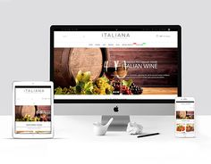 "Check out new work on my @Behance portfolio: ""Legenda -Responsive Multi-Purpose Prestashop Theme"" http://be.net/gallery/50909747/Legenda-Responsive-Multi-Purpose-Prestashop-Theme"
