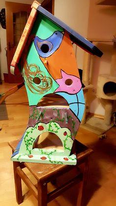 Bird, Outdoor Decor, Home Decor, Decoration Home, Room Decor, Birds, Home Interior Design, Home Decoration, Interior Design
