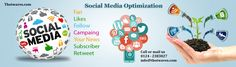 To connecting people worldwide become more successful through social media. Now it's become easier to inform people about your business. But here is also much completion in social media. Thotwaves Innovations provide best Social media optimization services to make your business more popular. Click here http://thotwaves.com/ to know more that how to get more popularity with SMO Service.