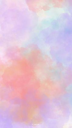 배경화면 Piercing ear piercing places near me Iphone Wallpaper Bright, Watercolor Wallpaper Phone, Cute Pastel Wallpaper, Iphone Wallpaper Glitter, Phone Screen Wallpaper, I Wallpaper, Aesthetic Iphone Wallpaper, Aesthetic Wallpapers, Cute Backgrounds