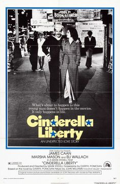 Watch Cinderella Liberty 1973 Full Movie Online Free
