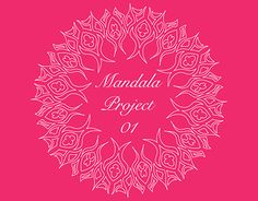 "Check out new work on my @Behance portfolio: ""Mandala Project 01"" http://be.net/gallery/42676097/Mandala-Project-01"
