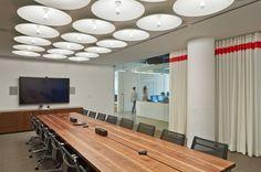 Wieden+Kennedy New York Office Design by WORKac