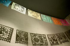 Papel Picado: The Intricacies of Mexican Art