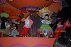 It's a Small World: a true Disney 'classic'!