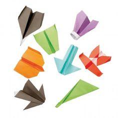 15 Best Paper Plane concepts images | Paper plane, Paper, Paper airplanes | 236x236