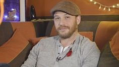 "thas-fandom: "" Tom Hardy to host CBeebies Bedtime Story on New Year's Eve TOM Hardy is to present CBeebies on New Year's Eve. The Oscar-nominated actor and his dog Woodstock will host CBeebies Bedtime Story to children across the country on December. Tom Hardy, Tom Tom Club, Tom S, Good Bedtime Stories, Damian Lewis, Hands To Myself, Valentine Day Special, Wearing A Hat, Story Video"