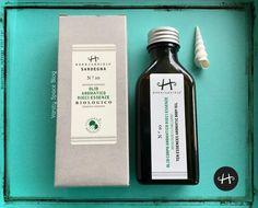 L'olio aromatico che profuma di Sardegna!