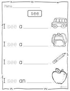 Miss Kindergarten Love