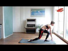 ▶ Project Bikini | The Long & Lean Body Workout - YouTube