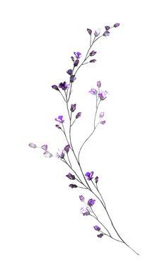 55 Breathtaking Flower Tattoos Ideas Brenda O. Art Floral, Motif Floral, Floral Drawing, Cute Tattoos, Body Art Tattoos, Small Tattoos, Fake Tattoo, Temporary Tattoo, Small Flower Tattoos