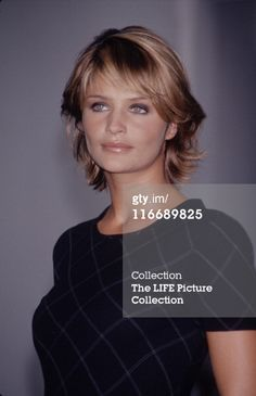 News Photo : Helena Christensen
