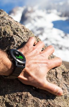 Dress the part, all the time. If you consider yourself a trendsetter, the fenix 3 is the perfect rugged smartwatch you can wear to work or to the gym. Set the tone of your outfit with the Garmin fenix 3. Take our quiz to see which one fits your style.
