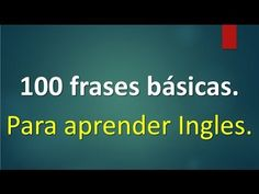 Curso de ingles GRATIS - Clases de ingles 1-17 (ADDING ENGLISH SUBTITLES) - YouTube