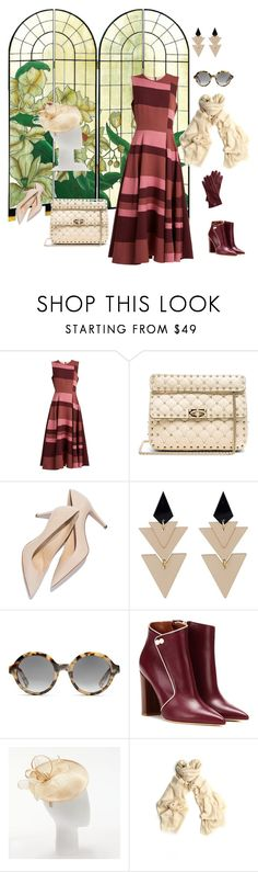 Designer Clothes, Shoes & Bags for Women Mark And Graham, Malone Souliers, Roksanda, Ann Demeulemeester, John Lewis, Valentino, Shoe Bag, Garden, Party