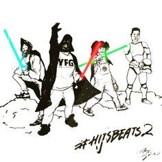 YFG - DarthFader #HIJSBEATS2 [29-07-2016]