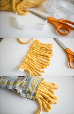 """No Sew Scarecrow Costume How to make """"straw cuffs"""" for an Easy No Sew Scarecrow Costume!How to make """"straw cuffs"""" for an Easy No Sew Scarecrow Costume! Halloween Costumes Scarecrow, Halloween Scarecrow, Halloween Costume Contest, First Halloween, Scarecrow Makeup, Ghost Costumes, Costume Ideas, Tutu Costumes, Homemade Halloween"""
