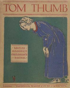 Childrens Books - Tom Thumb