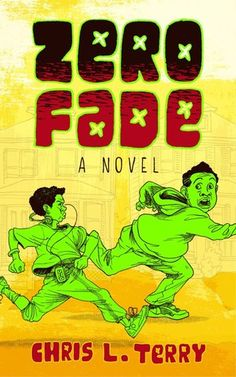 Zero Fade-A fabulous, under-known, hilarious YA novel. Zero Fade chronicles eight days in the life of inner-city Richmond, Virginia teen Kevin Phifer as he deals with wack hair-cuts, bullies, last-year fly gear, his uncle Paul coming out as gay, and being grounded.